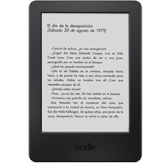 qué formatos de ebook lee kindle comprar un ebook reader