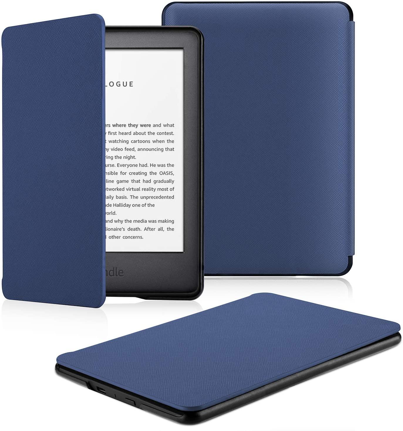 Las mejores fundas para el Kindle