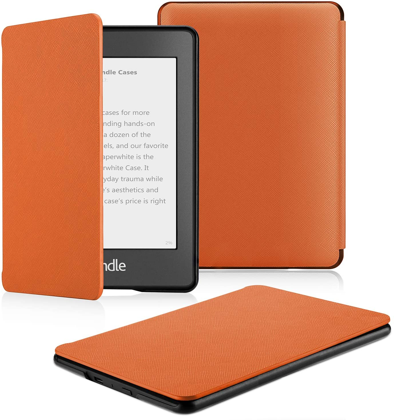 Las mejores fundas para Kindle Paperwhite